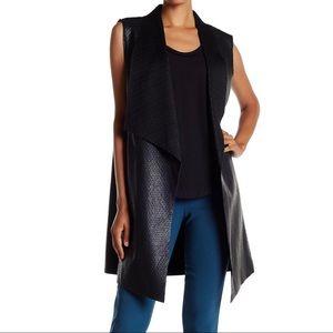Elie Tahari 'Melissa' Vest